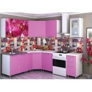 """Кухня """"Фотофасад"""", комплектации и модули"""