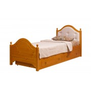 Кровати односпальные