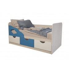 """Кровать детская """"Минима Скай"""""""