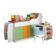 """Кровать детская """"Минимакс"""""""