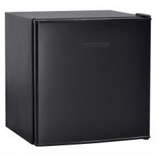 Холодильник NORD NR 402 B чёрный матовый