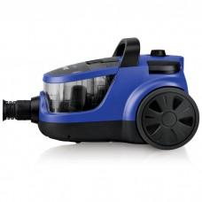 Пылесос BBK BV1504 синий/чёрный